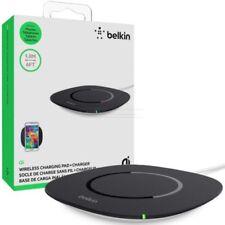 Belkin F8m747bt Boost up Qi 5w Wireless Charging Pad Galaxy iPhone 8 Nexus 7