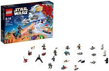 LEGO Star Wars Advent Calendar - 75184.