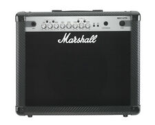 Marshall MG30CFX Carbon Fiber Guitar Combo Amplifier 30 Watts 1x10 --