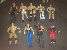 WWE Mattel Elite Figures Wrestling WWF Make Your Selection