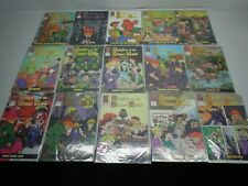 Knights of the Dinner Table Comic Book Lot - 25 Early Issues - #12 and up