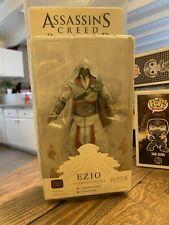 "EZIO LEGENDARY ASSASSIN Assassin's Creed Brotherhood 7"" Figure Neca 2011"