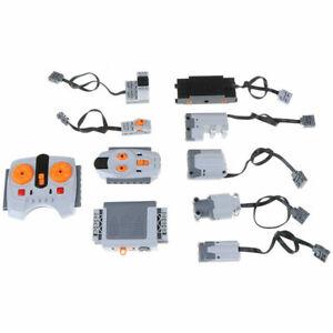 Functions Power Steering Servo Building Block Doll für Lego Motor Verfügbar