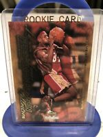LEBRON JAMES ROOKIE CARD Cavs Basketball NBA RC Miami Heat Los Angeles LAKERS