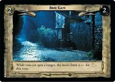 LoTR TCG FoTR Fellowship Of The Ring Bree Gate FOIL 1U327