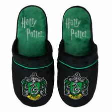Distrineo DTNCR2302S Harry Potter - Pantofole Serpeverde - Taglia S/M (36/40)