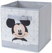 Disney Mickey Mouse Collapsible Storage Bin