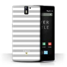 Housses et coques anti-chocs métallique OnePlus 3T pour téléphone mobile et assistant personnel (PDA)