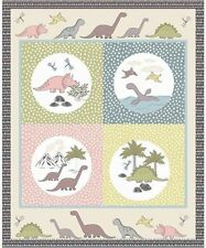 Panels Animals & Insects 100% Cotton Craft Fabrics