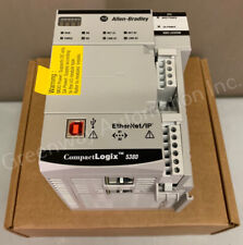 New Allen-Bradley 5069-L320ERM /A CompactLogix 5380 Controller QTY Guaranteed