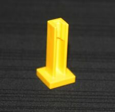 Playmobil pompiers pieds de lampe jaune 4819 9404