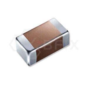 Multilayer Ceramic Capacitor 2.2uF 35volts MLCC SMD/SMT for Iphone SE 6S 7 7 plu