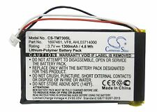 VF8 Battery for TomTom Go 530 Live, 630, 630T, 720, 730, 730T, 930, 930T, SatNav