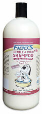 Fidos Gentle and Mild Shampoo 1 litre - FREE REGISTERED POSTAGE