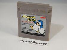 PENGUIN LAND - NINTENDO GAME BOY GB NTSC-J JP JAP GIAPPONESE ORIGINALE - DMG-PLJ