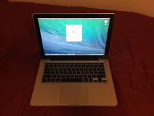 "APPLE MACBOOK PRO MD101LL/A  i5 2.5GHz 2012 13.3"" Office + Adobe + Much More!"