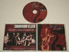 MAROON5/SONGS ABOUT JANE(OCTONE 82876 52353 2) CD ALBUM