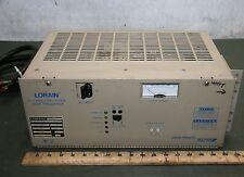 Lorain High Frequency Rectifier A25A50