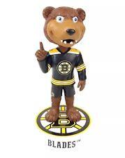 Blades Mascot Boston Bruins Kollectico NHL Bobblehead Bobble Figure NIB