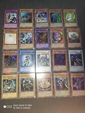 Lot 138 Cartes Yu-Gi-Oh