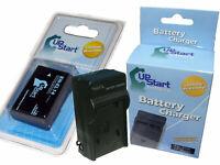 Decoded Battery + Charger for Nikon EN-EL14 Coolpix P7000 P7700 D3100 D3200