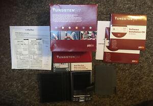 PalmOne, Tungsten E2, PDA, Boxed, No Plug