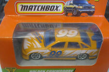 1/64 Matchbox Holden Commodore Australia 99