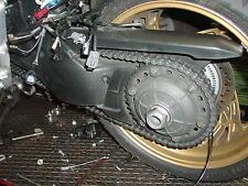 Honda CB 1000 SC60 Bj.12 Schwinge komplett, Hinterradschwinge komplett für Umbau