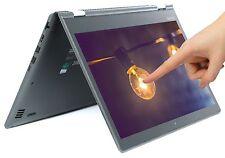 Lenovo Flex 4 2-in-1 15 TouchScreen Intel i7 2.5GHz 16GB 1TB HDD Win10 R7 R