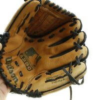 VTG Spalding 42-217 Players Pro Model Jim Rice Baseball Glove RHT Advisory Staff