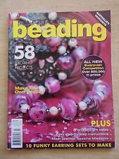 Creative Beading Vol 7 #3~58 Projects~Jewellery~Earrings~Bracelets~Sets~Men...