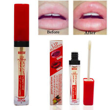 Waterproof Matte Liquid Lipstick Long-Lasting Super Volume Plump it Lip·Gloss