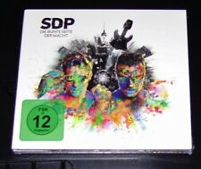 SDP The Colorful Side The Makes Premium Edition CD+DVD FASTER SHIPPING NEW