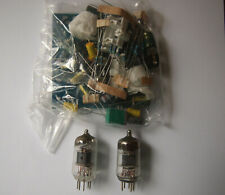 6J1 Valve Tube stereo preamplifier Pre-Amp KIT  UK Seller
