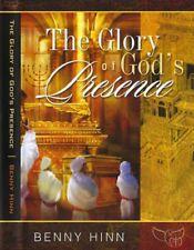 The Glory of God's Presence - Single Dvd - Benny Hinn  - New Sealed