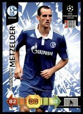 Panini Adrenalyn XL Champions League 2010/2011 FC Schalke 04 Christoph Metzelder