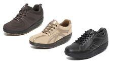 Aktiv Outdoor Schuhe Fitnesschuhe Gr. 37-45 Fitness Sneaker Gesundheitsschuhe