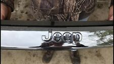Jeep Grand Cherokee Bug Shield