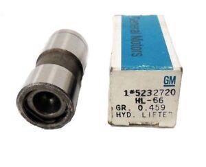 NEW OEM Engine Valve Lifter ACDelco GM Original Equipment 5232720 HL66