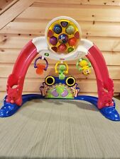 Fisher Price Kick & Whirl Carnival - Kick Activity Used