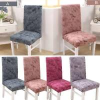 Stretch Spandex Wedding Banquet Chair Cover Party Decor Dining Room Seat Cover