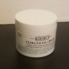 Kiehl's Ultra Facial Cream 4.2oz   Unsealed - AUTHENTIC