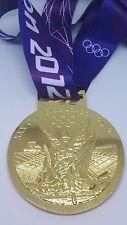 Londra 2012 medaglia d'oro olimpica REPLICA