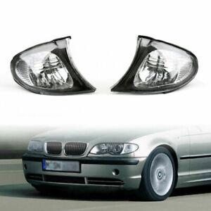 Feux d'angle pour BMW E46 série 3 4DR 2002-2005 AF A