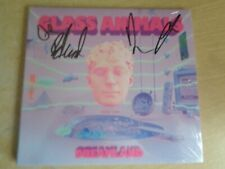 Glass Animals – Dreamland Signed Autographed new sealed cd  album