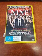 Nine DVD (27082)