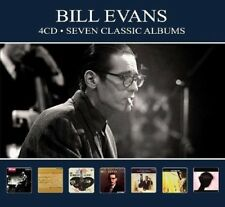 Bill Evans - 7 Classic Albums [New CD] Germany - Import
