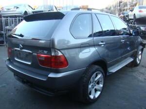 BMW X5 ACCELERATOR PEDAL ASSEMBLY E53, 11/00-12/06