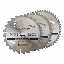 Silverline Industrial Saw Blades