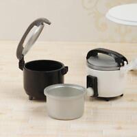 1:12 Miniature Food Steamer Rice Cooker Warmer Kitchen Cookware Dollhouse
